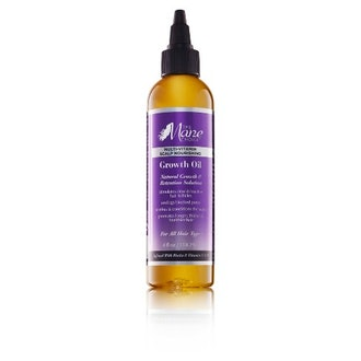 Multi-Vitamin Scalp Nourishing Hair Growth Oil