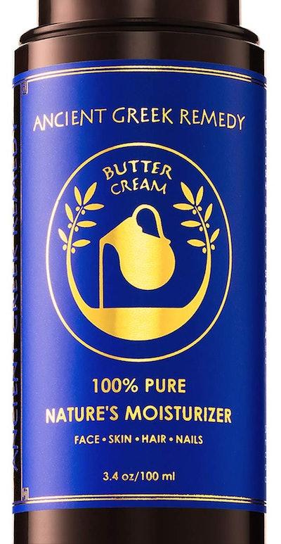 Organic Butter Cream