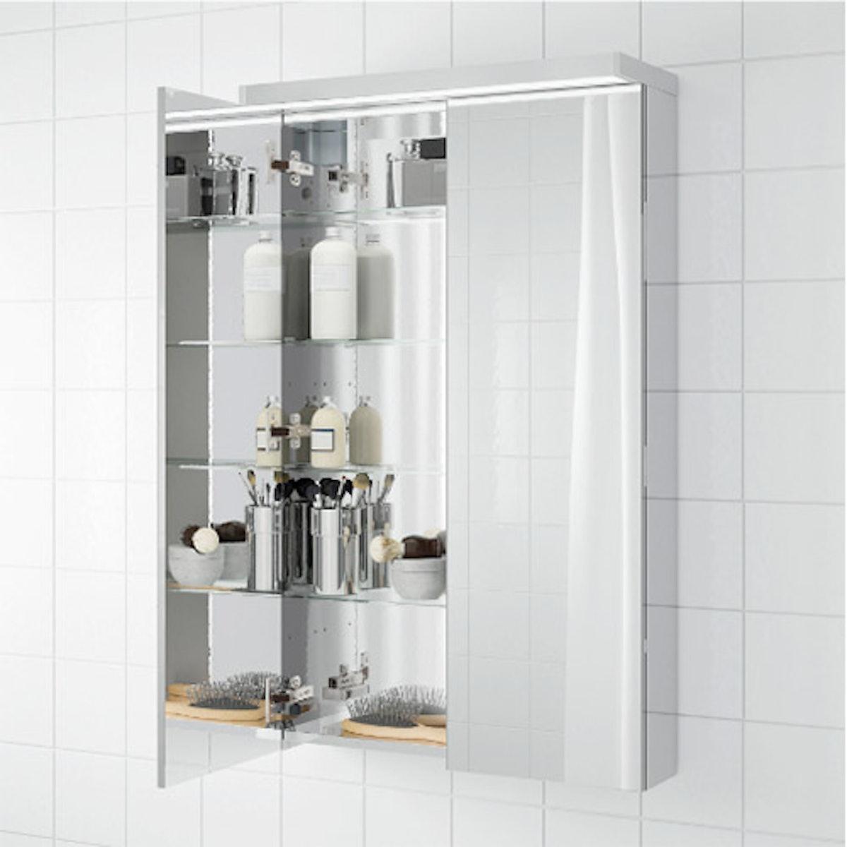GODMORGON Mirror Cabinet