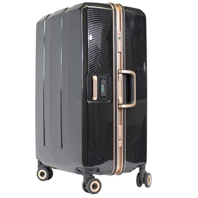 Enkloze X1 Weight Watcher Suitcase