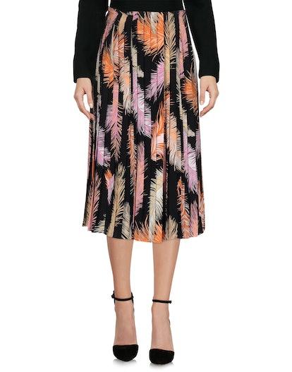 Emilio Pucci Midi Skirt