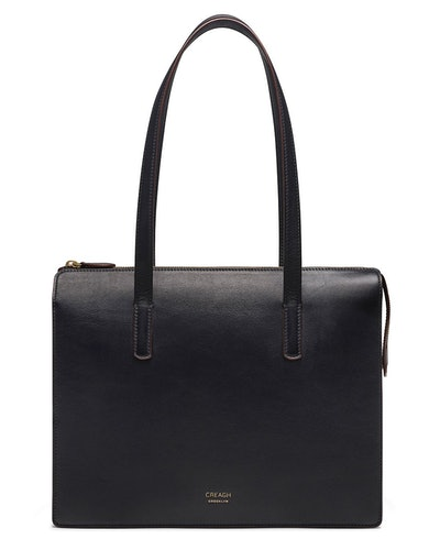 Black Workbag