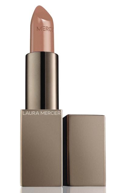 Laura Mercier Rouge Essentiel Silky Crème Lipstick in Brun Pale