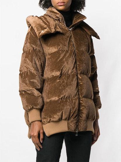 Verdier Puffer Jacket