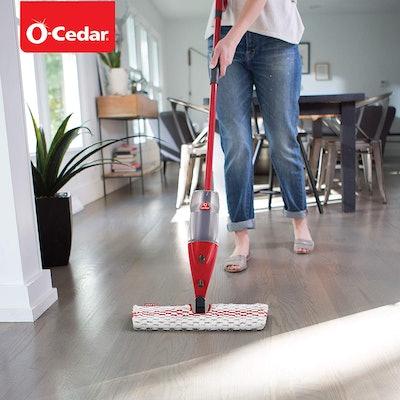 O-Cedar ProMist Microfiber Spray Mop