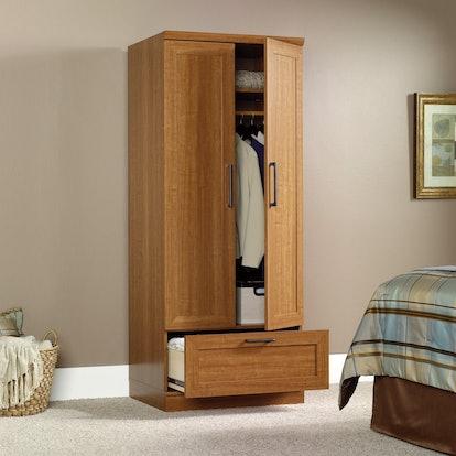 Sauder Homeplus Wardrobe Cabinet