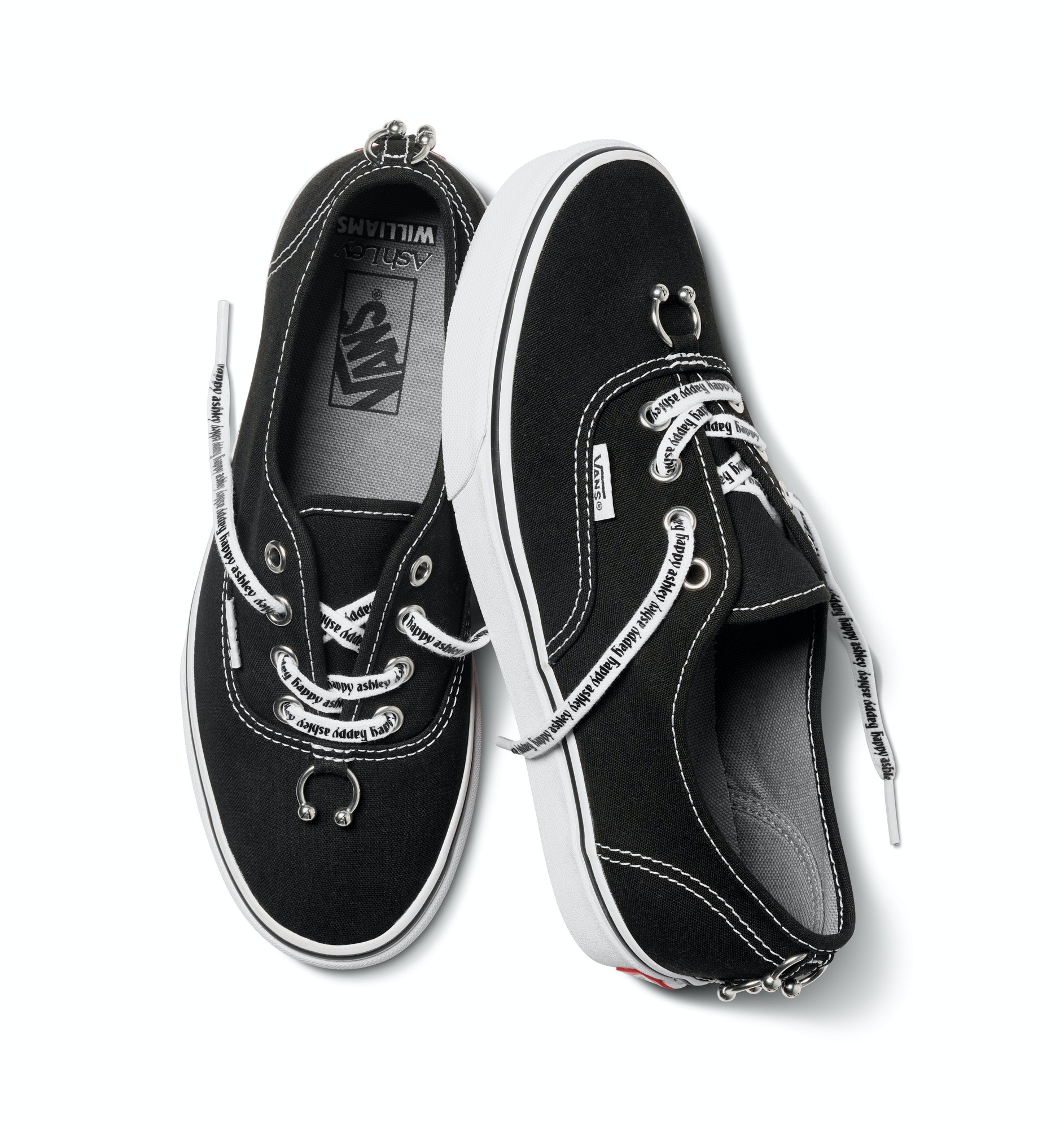 fb52064d7ae The Vans x Ashley Williams Collection Features So Many Fun Prints   Designs