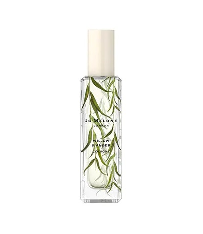 Willow & Amber Cologne