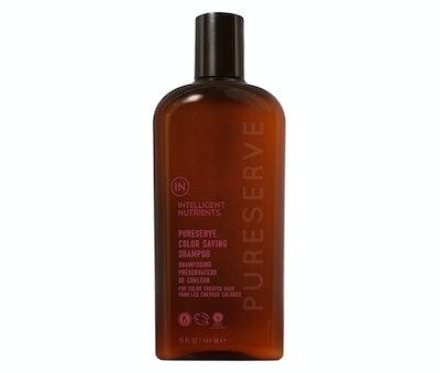 Intelligent Nutrients PureServe Color Saving Shampoo