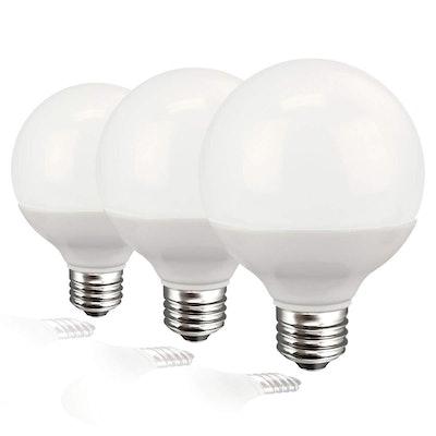 TCP Decorative LED Light Bulbs (3 Pack)