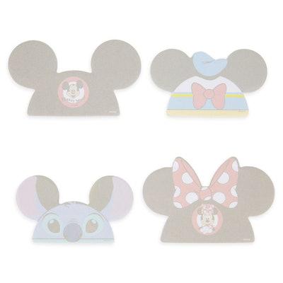 Mickey Ear Hat Sticky Notepad Set