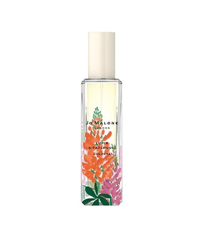 Lupin & Patchouli Cologne