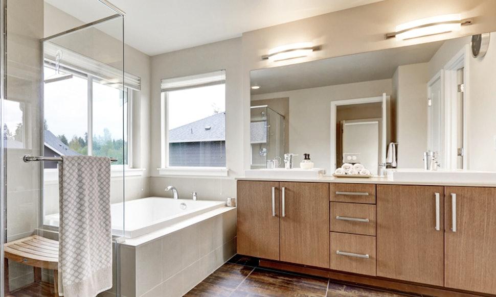 Best Led Lights For Bathroom Vanity