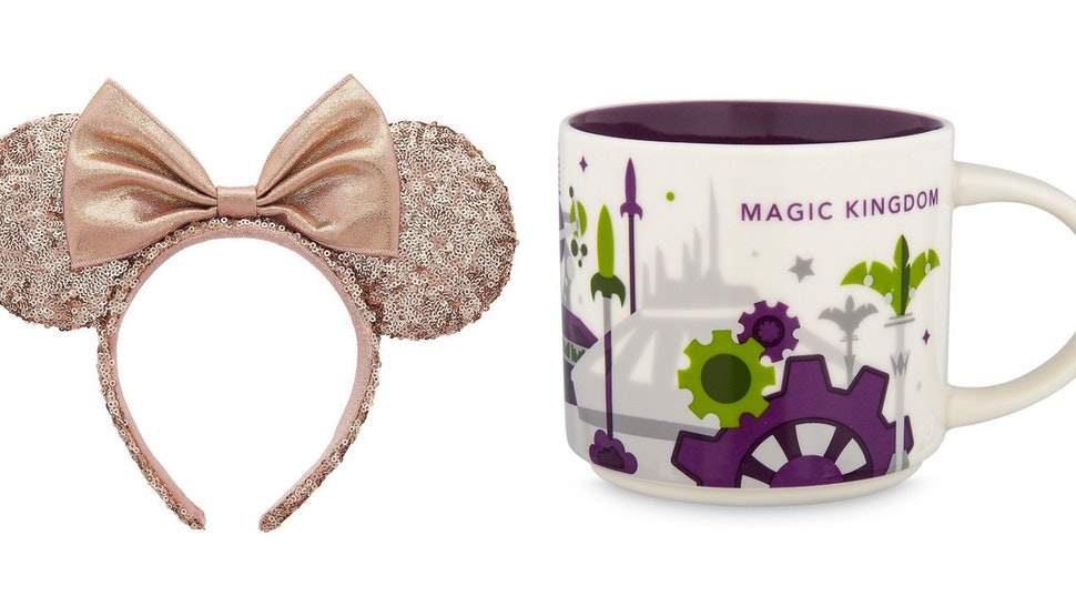 00f41ba777359b 16 Disney Parks Exclusive Merch Items You Can Buy Online At ShopDisney Now