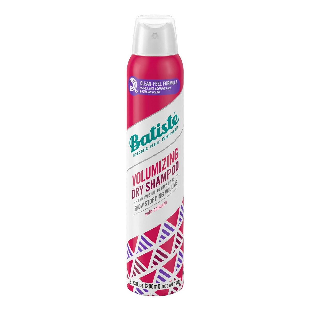 Batiste Volumizing Dry Shampoo
