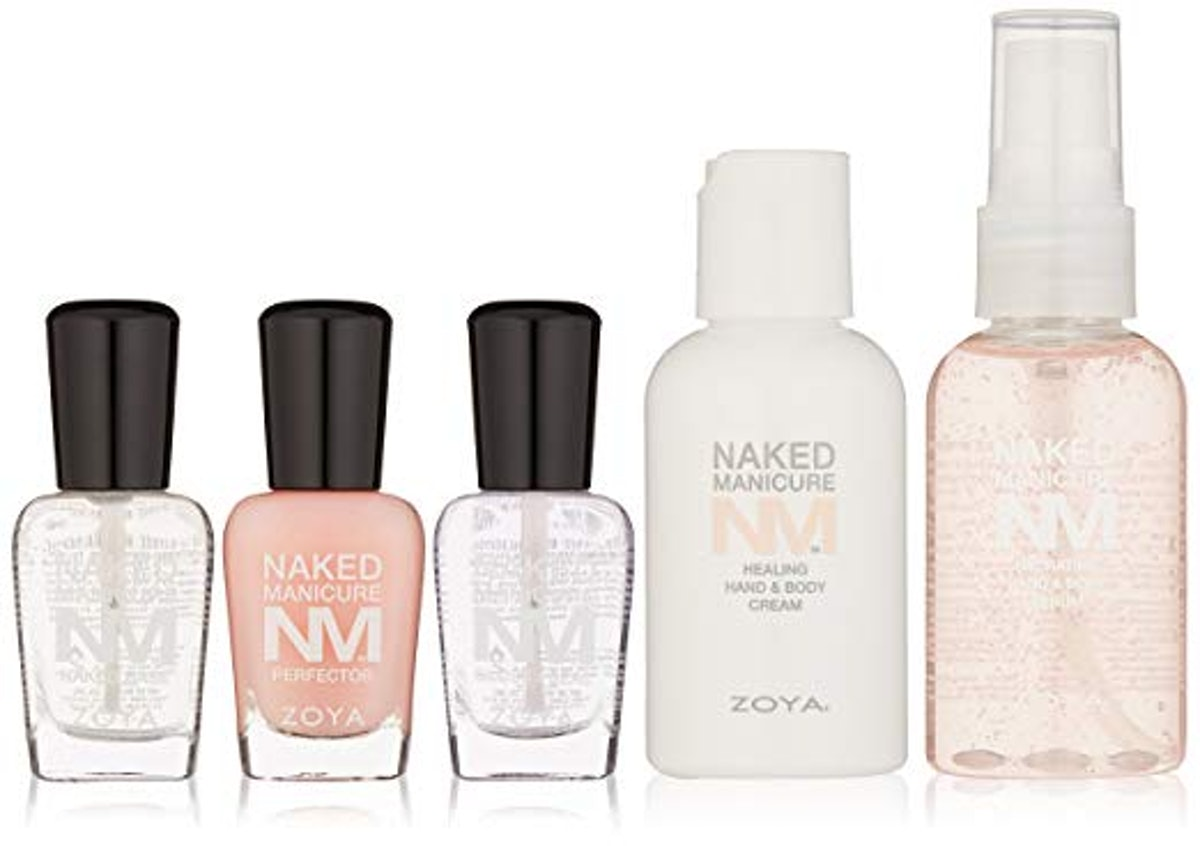 Naked Manicure Hydrate & Heal Kit