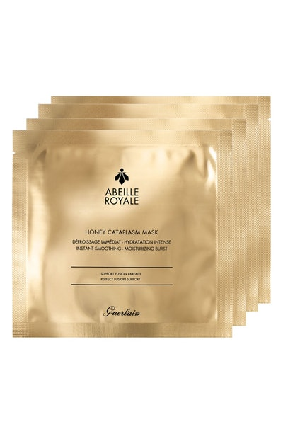 Guerlain Abeille Royale Honey Cataplasm Mask