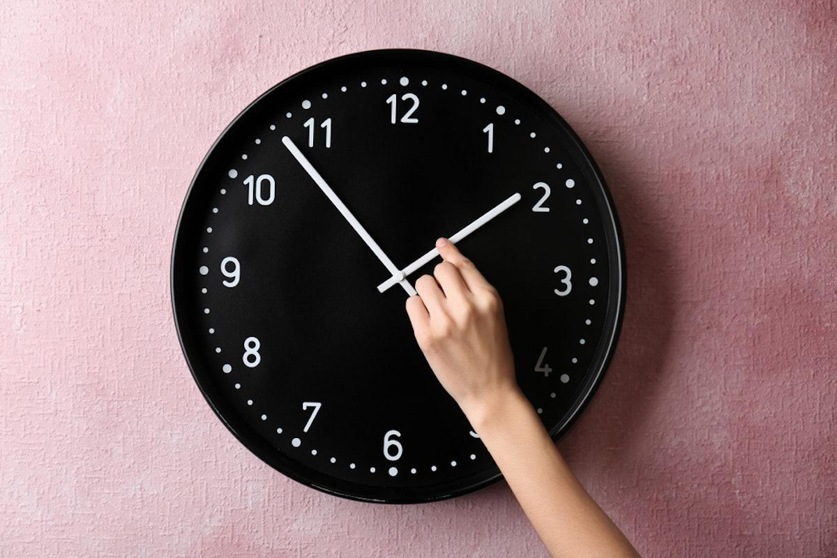 15 daylight saving time fall 2020 memes