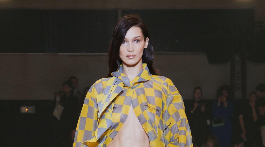 d58a12ffb 7 Fall 2019 Trends From Paris Fashion Week To Get A Jumpstart On Now