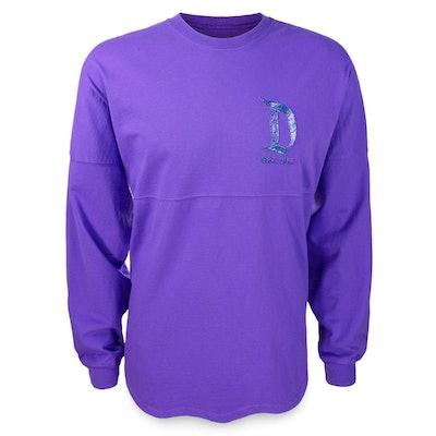 Potion Purple Spirit Jersey