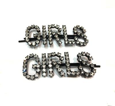 GIRLS Hair Pins