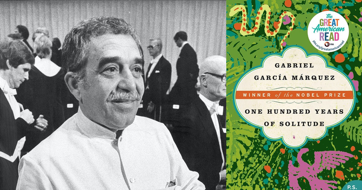 Netflix Is Turning 'One Hundred Years Of Solitude' By Gabriel Garcia Marquez Into A Spanish-Language Series