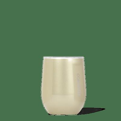 Unicorn Magic Stemless Wine Glass - Glampagne