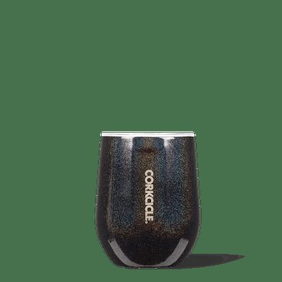 Unicorn Magic Stemless Wine Glass - Stardust