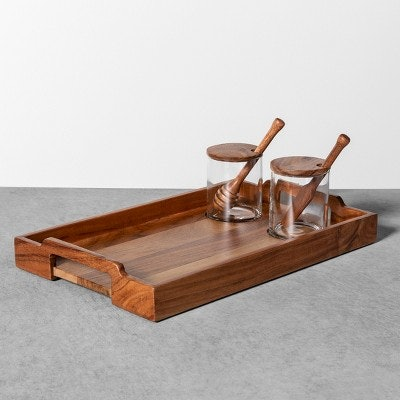 Biscuit Serving Set - Hearth & Hand with Magnolia