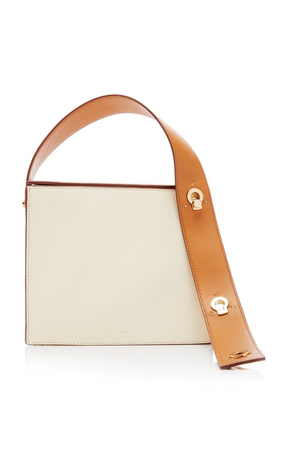 Zoe Leather Bag