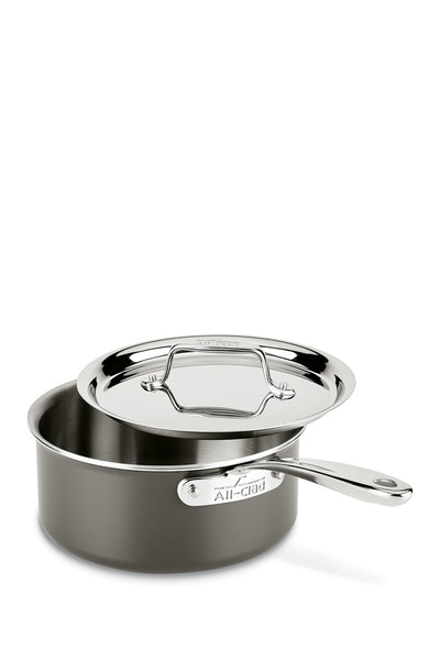 All-Clad LTD3203 3qt. Sauce Pan