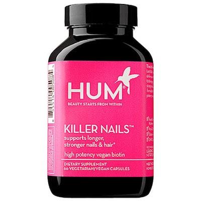 Killer Nails