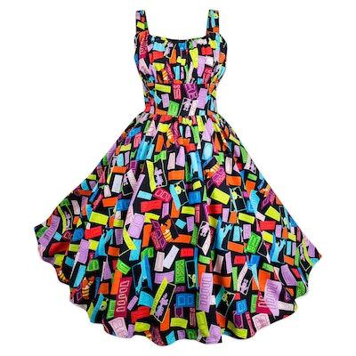 Monsters, Inc. Dress