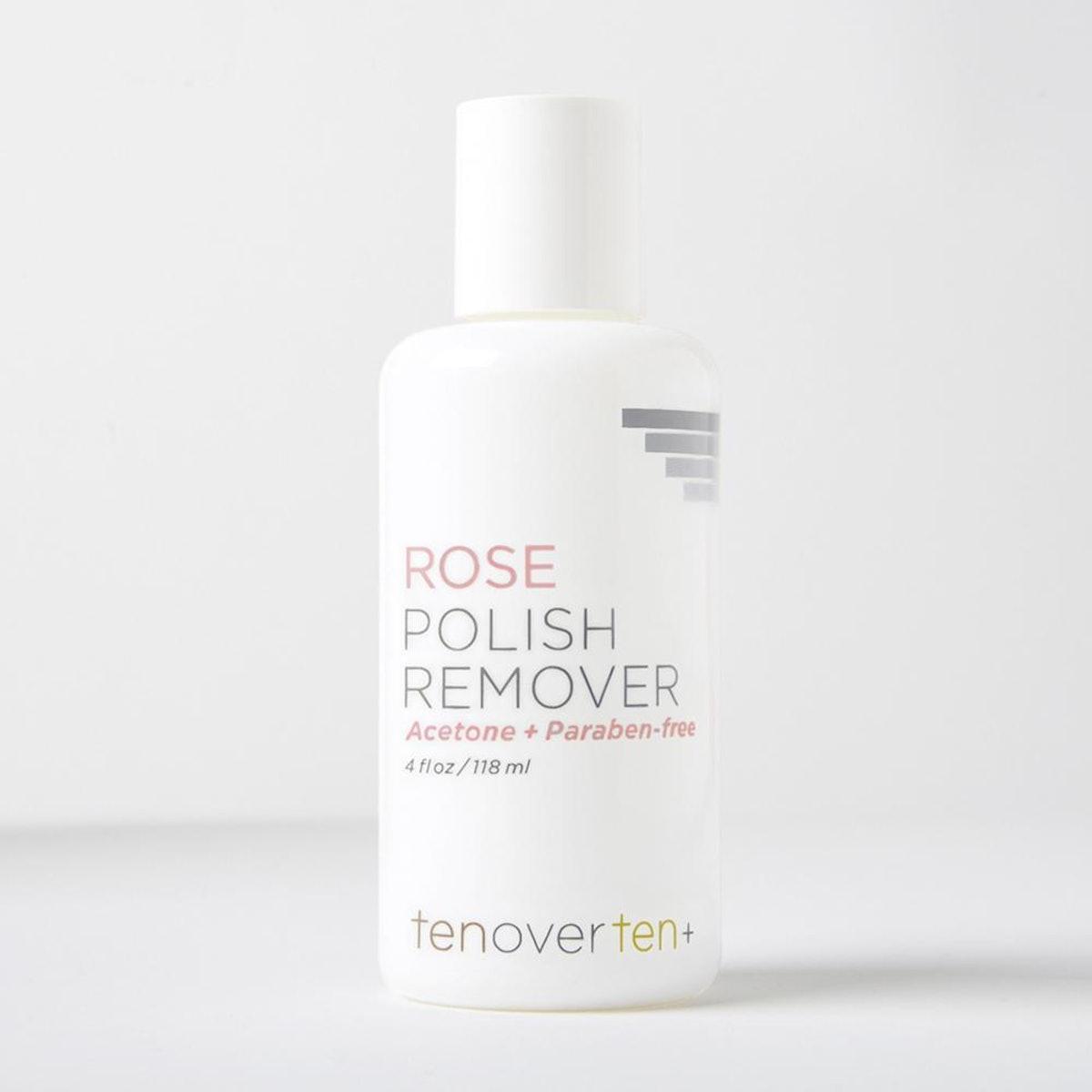Rose Polish Remover