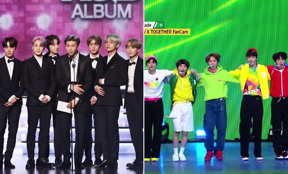 bts txt s quotes about each other highlight their growing bond