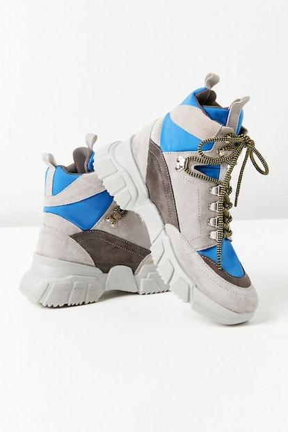 UO Brooklyn Hiker Boot