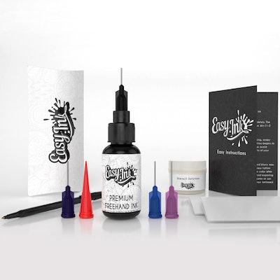 Freehand Ink Full Kit