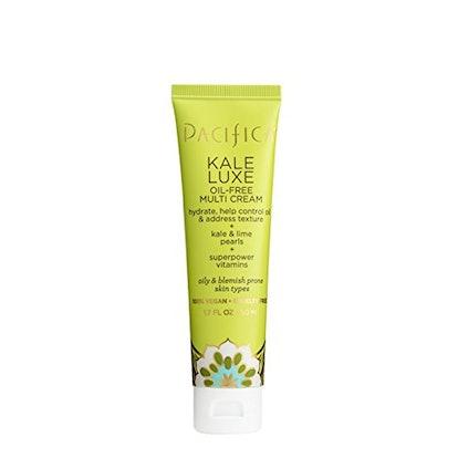 Pacifica Beauty Kale Lux Oil Free Multi Cream