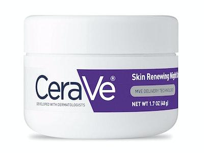 CeraVe Night Cream for Face