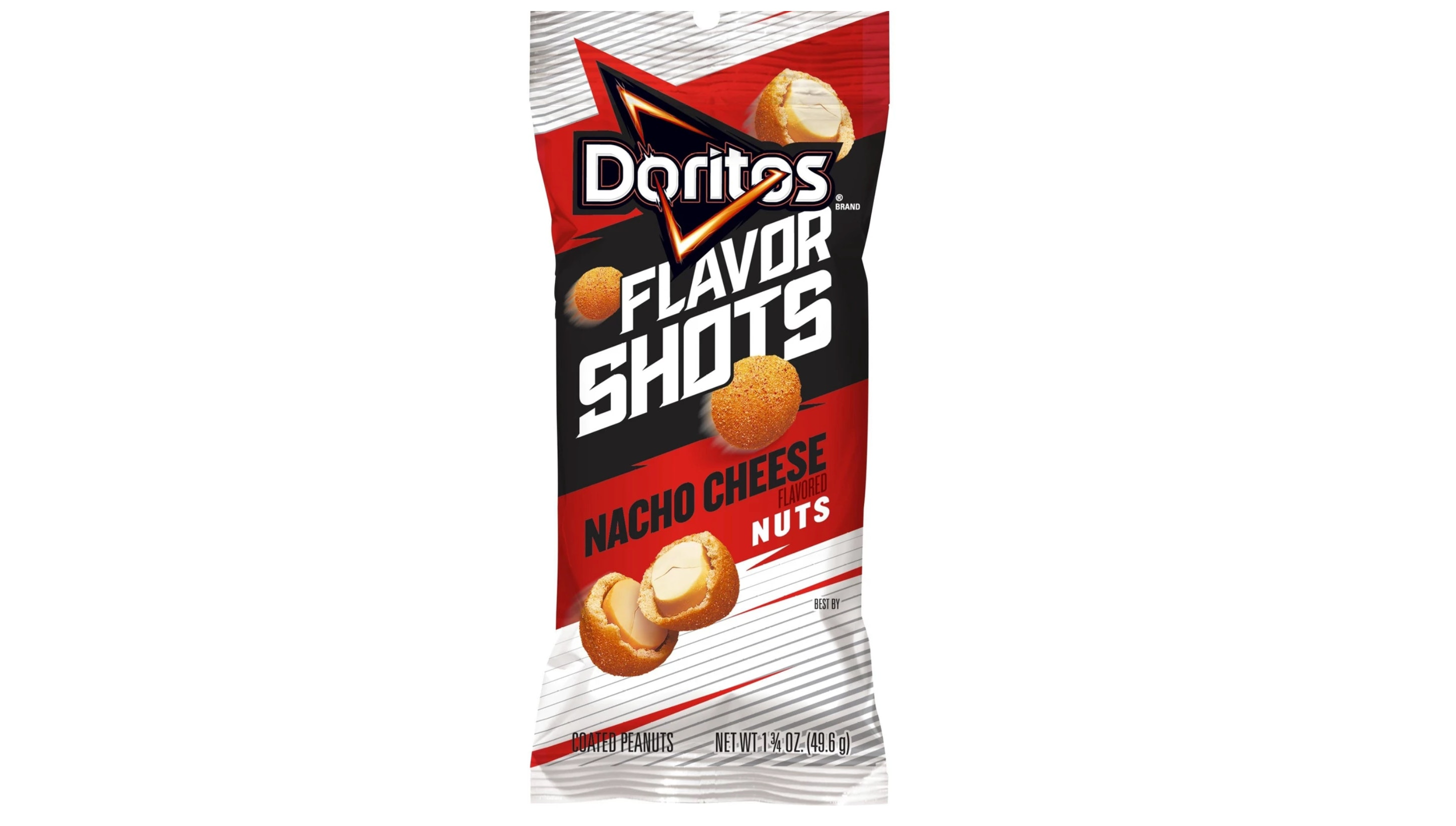 Frito-Lay's New Cheetos & Doritos Flavor Shots Feature