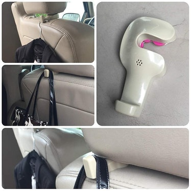 EldHus Headrest Hangers