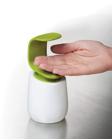 Joseph Joseph Single-Handed Soap Dispenser