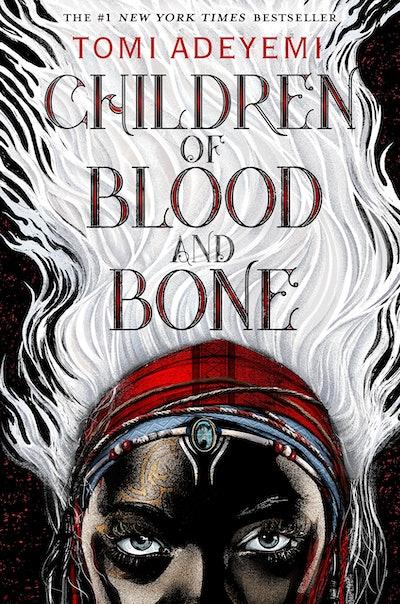 'Children Of Blood & Bone' By Tomi Adeyemi