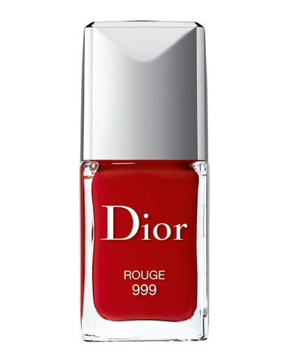 Vernis in Rouge #999