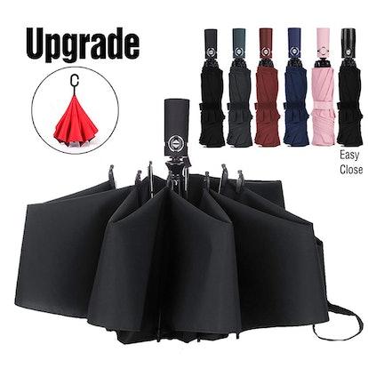 LANBRELLA Travel Umbrella