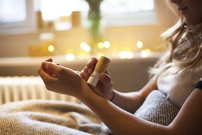 Scentered Love Aromatherapy Balm