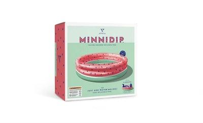 Minnidip Pool: Just Add Watermelon