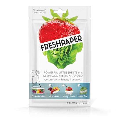 The FRESHGLOW Co. FRESHPAPER