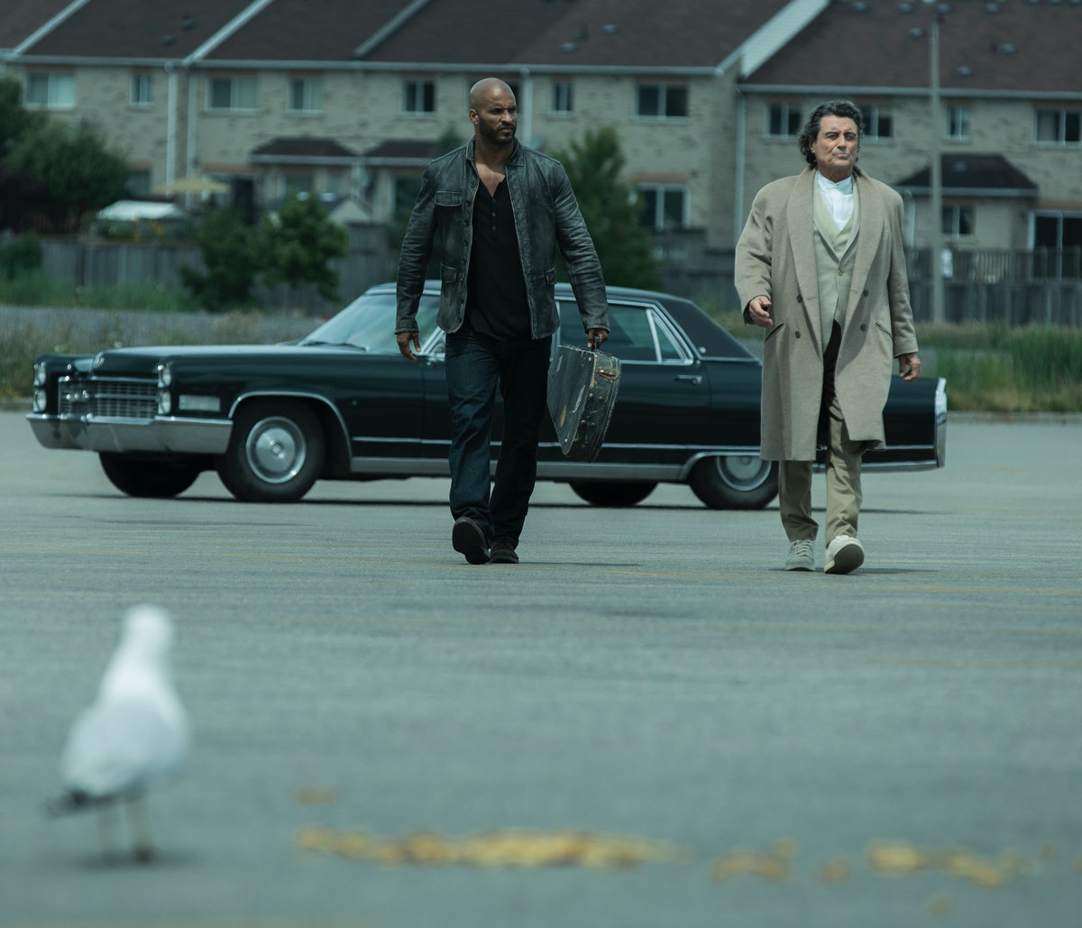 How Many Episodes Is 'American Gods' Season 2? Fans Are Desperate For More Storytelling