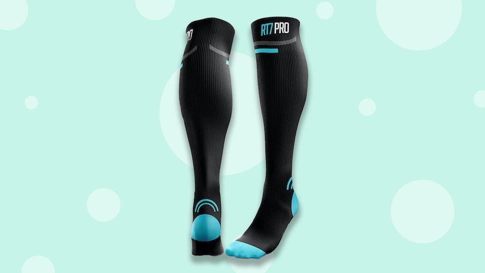 8efb9b0ea1 The 4 Best Compression Socks For Nurses